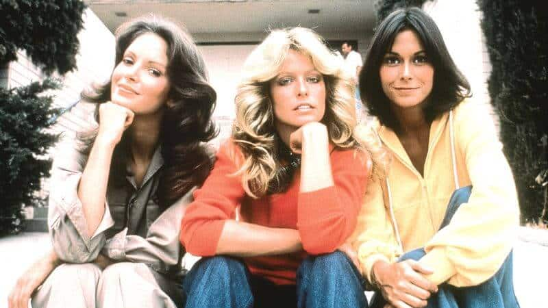 Charlie's Angels en Bionic Woman