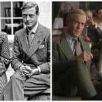 The Crown over koningin Elizabeth II op Netflix