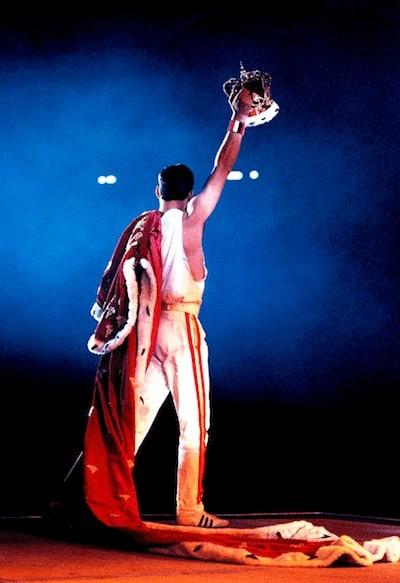 Freddie Queen