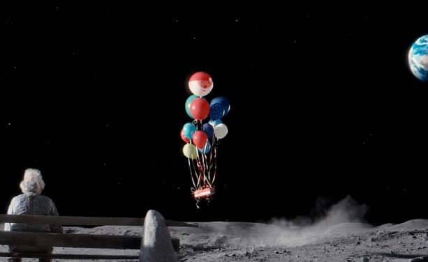 Top 10 leukste mooiste ontroerende of feestelijke kerstreclames