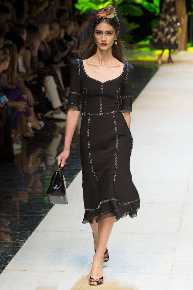 Ready to Wear Dolce & Gabbana 2017