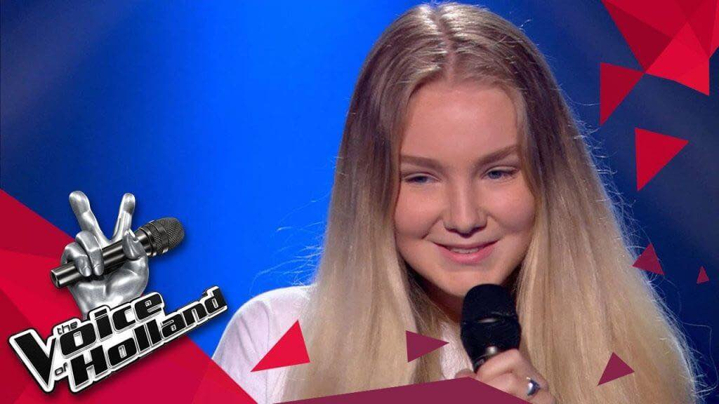 The voice of Holland seizoen 7: Liveshow 2