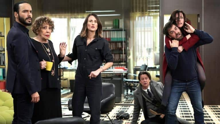 Netflix: Top Franse films en 1 flop