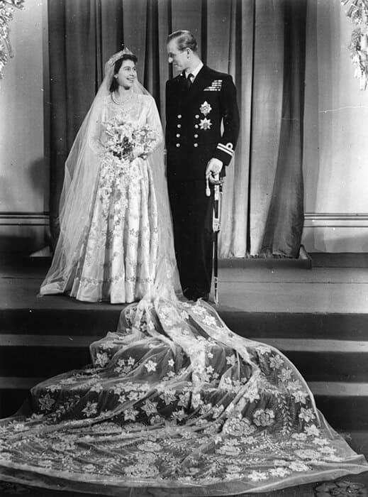 wedding Elisabeth