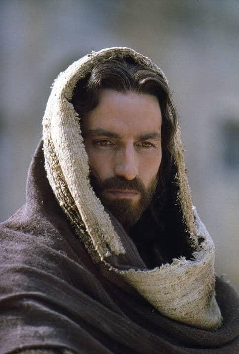 Caviezel als Jezus