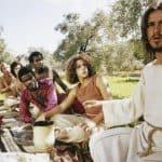 Jesus acteurs