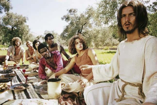 Films met…Jezus