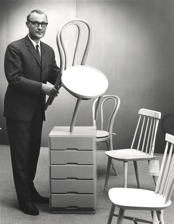 Ikea en Ikano