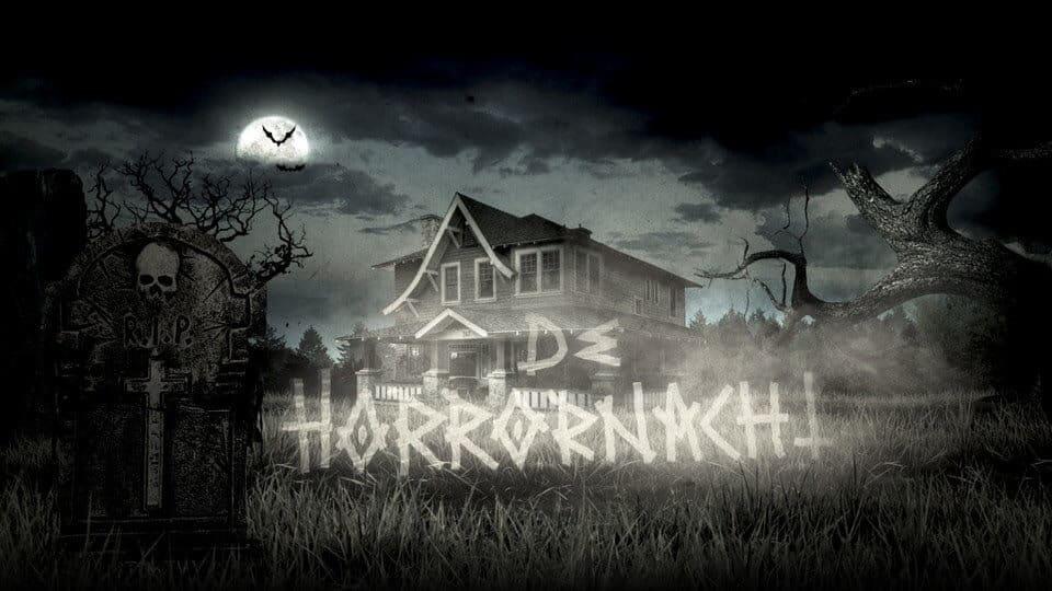 Horrornacht: de engste plekken van Europa op StukTV