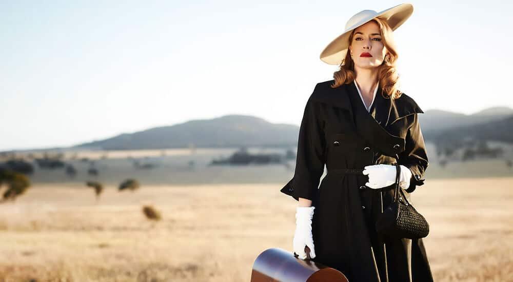 Netflix | 3 goede films met Kate Winslet