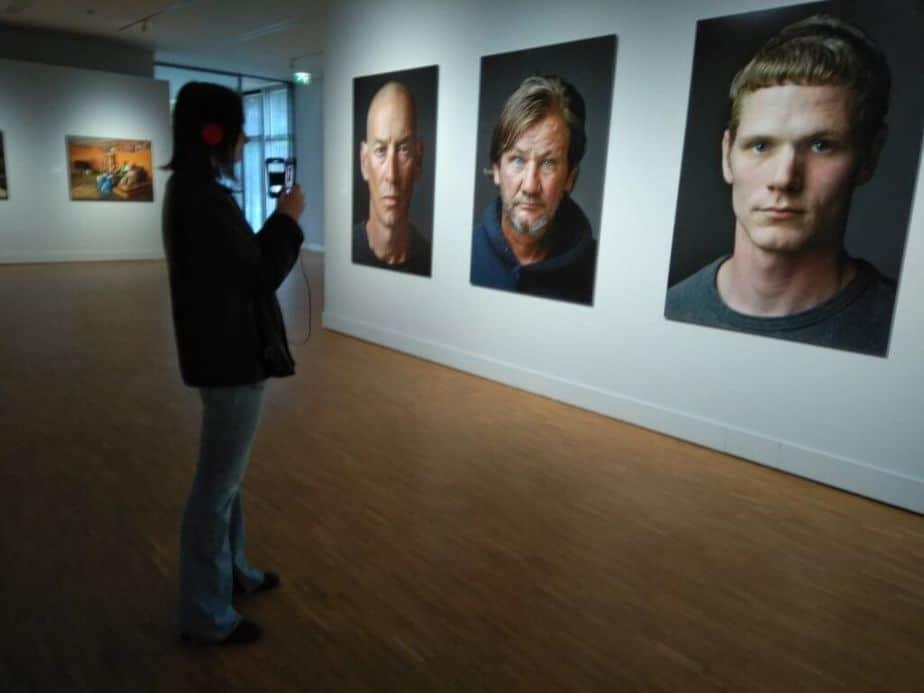 banning fotomuseum