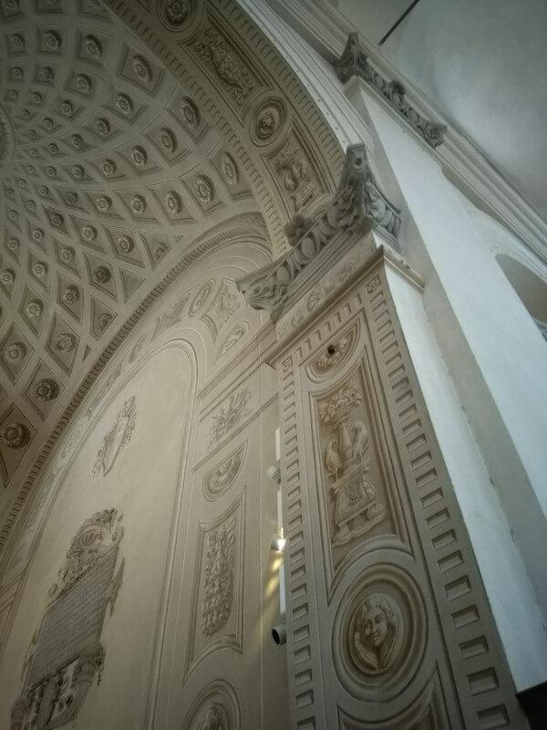 kathedraal faenze