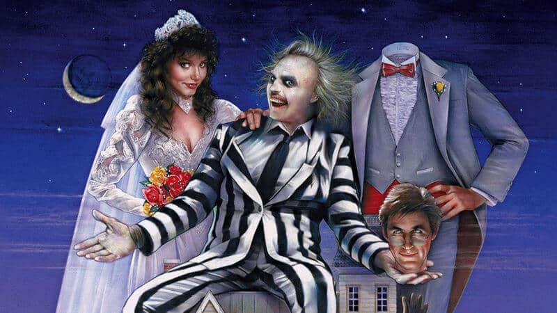 10 Halloween kostuums voor filmliefhebbers