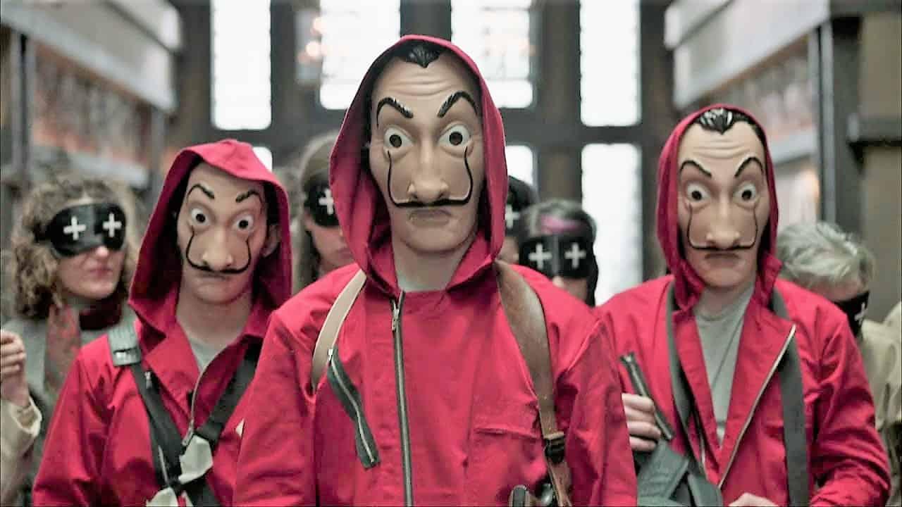carnaval verkleden films