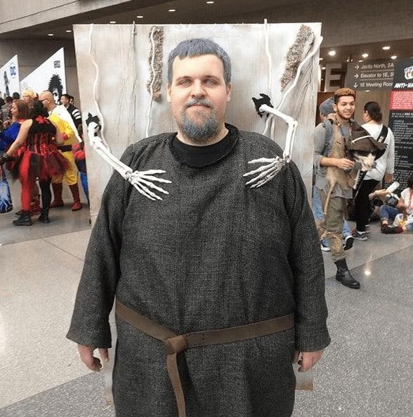 game of thrones halloween