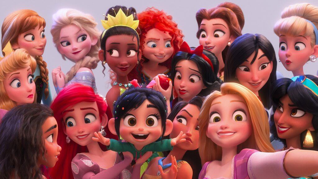 ralph breaks the internet nederland
