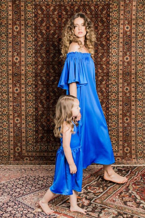 twinning fashion
