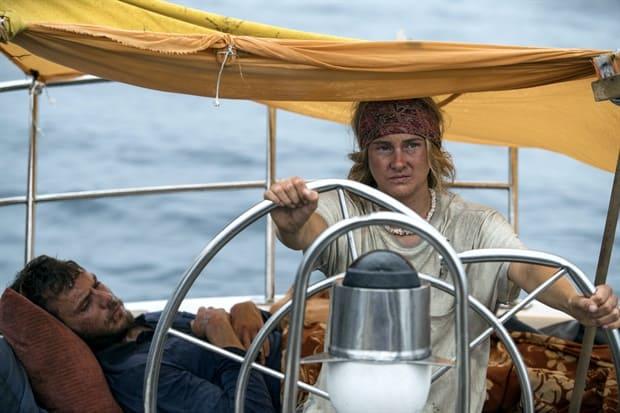 filmrecensie adrift