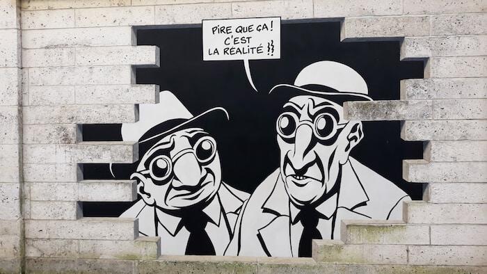 Op vakantie met tieners: Angoulême in Frankrijk