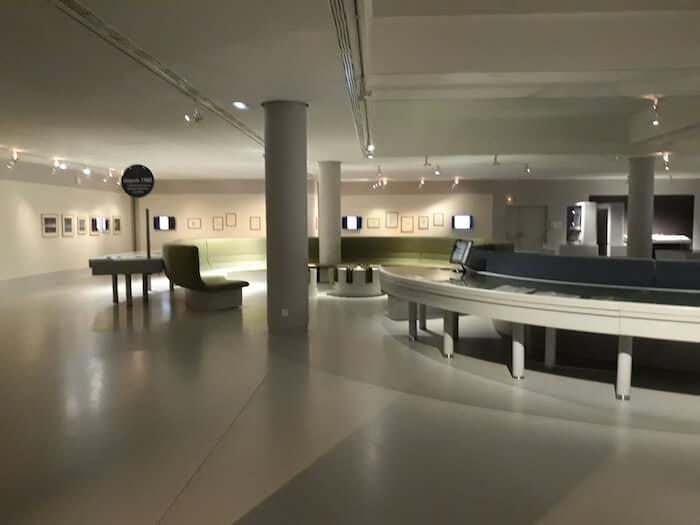 museum frankrijk