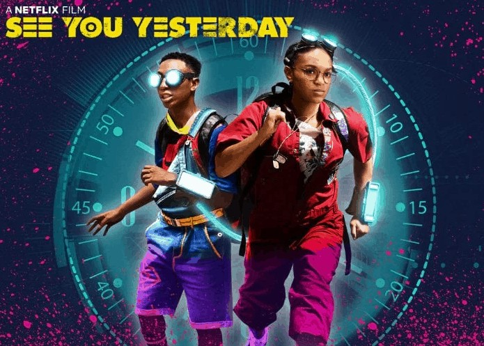 see you yesterday recensie