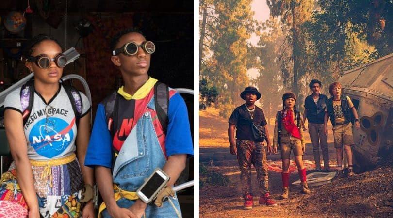 Twee tiener films op Netflix | 1 top en 1 flop