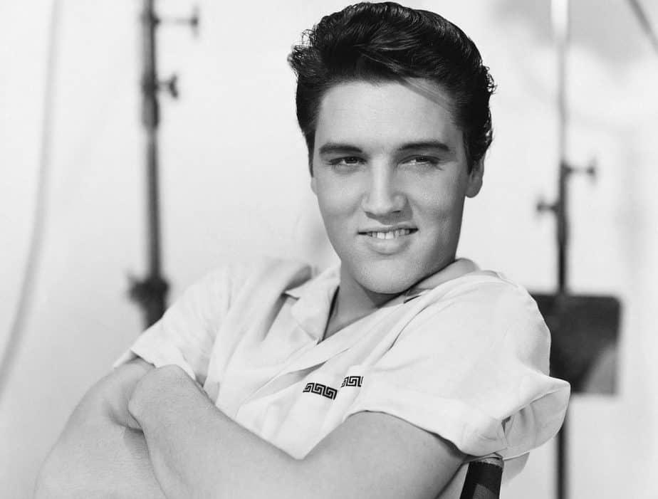 De nieuwste Elvis film: Als ik de casting director was