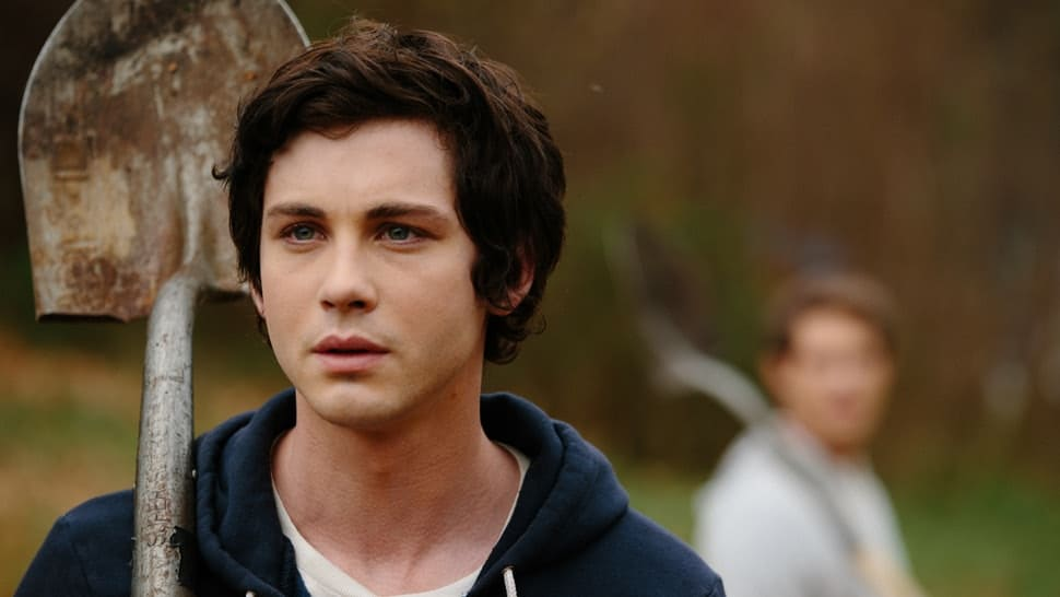 logan lerman elvis