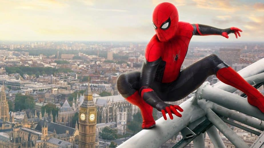 Spider-Man: Far from Home | In de bios