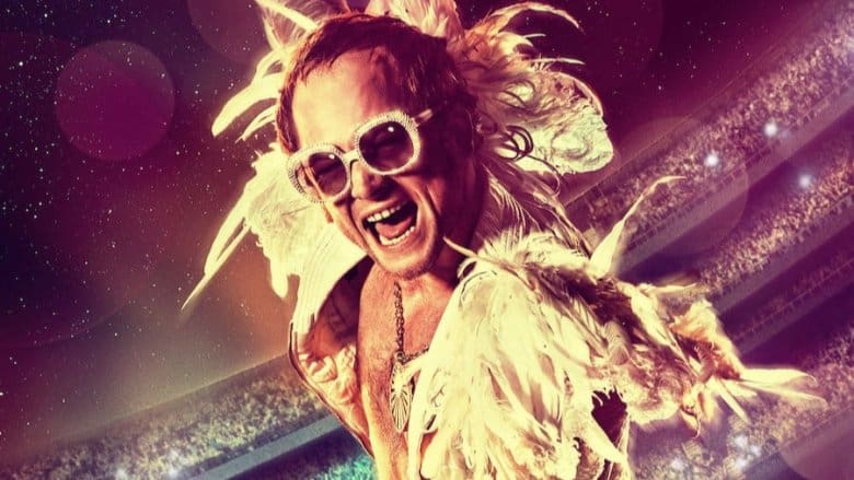 Rocketman | op dvd