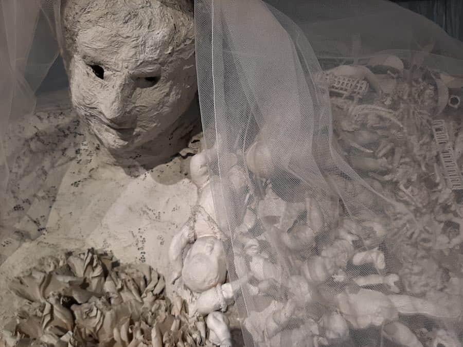 bruid niki de saint phalle