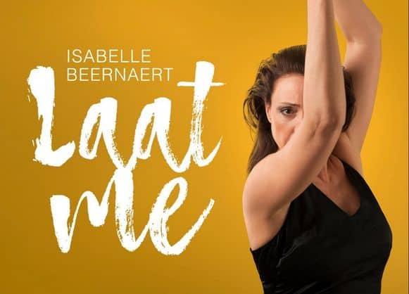 Win vrijkaarten voor de dansvoorstelling Laat Me (gesloten)
