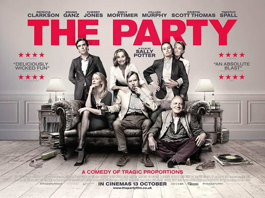 The Party | Op Cinetree