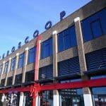 nieuwe bioscoop amsterdam