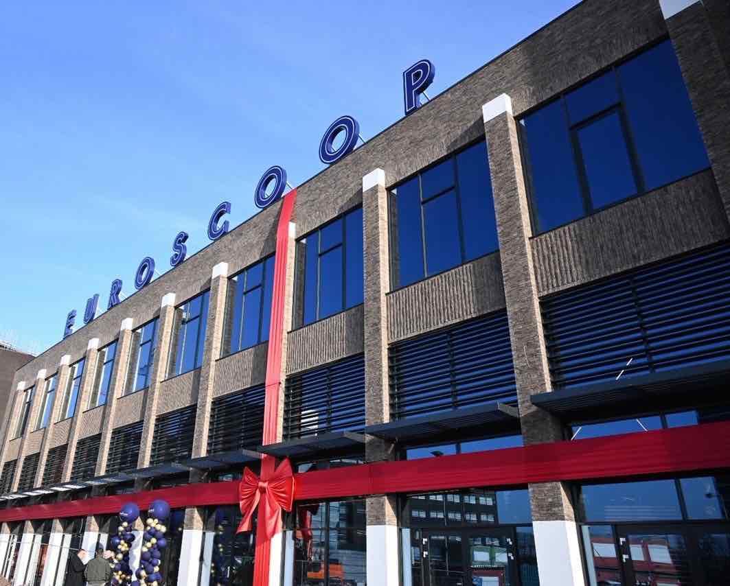 Filmnieuws | Nieuwe bioscoop in Amsterdam-Noord