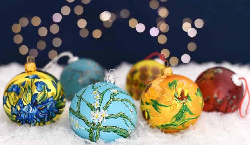 De 20 tofste kerstballen 2019
