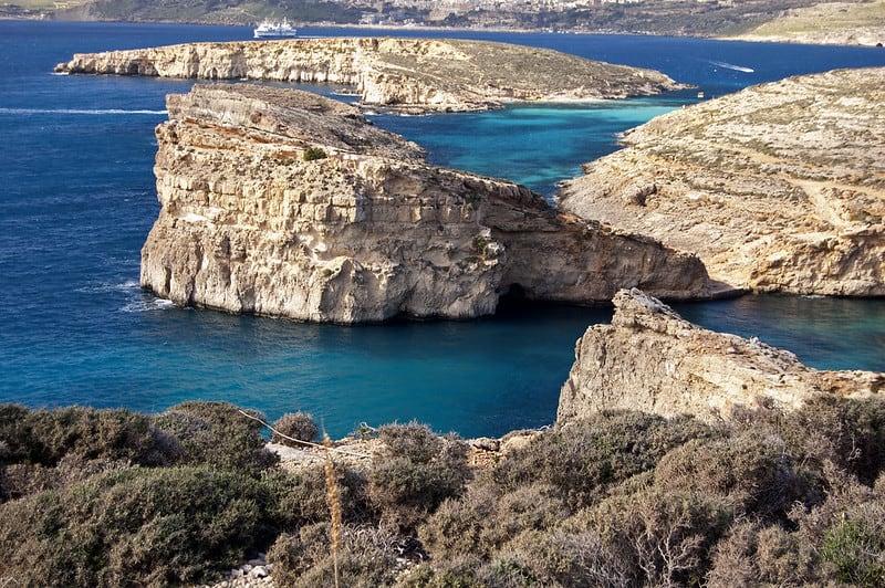 eilanden middellandse zee