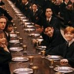 harry potter feestje