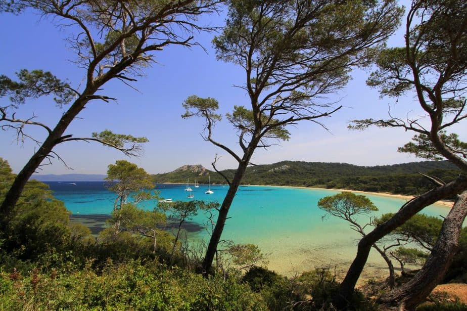 eiland middellandse zee