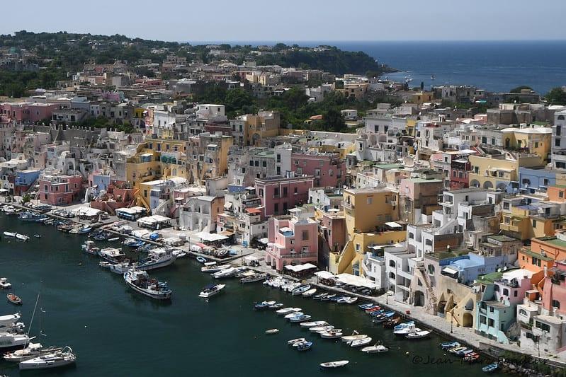 italië eilanden