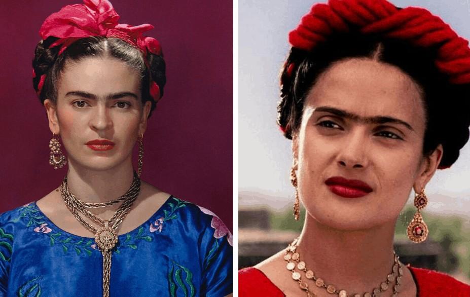 biografie Frida