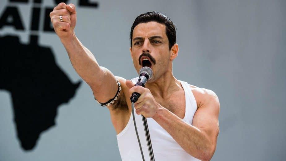 Biografische films Freddie