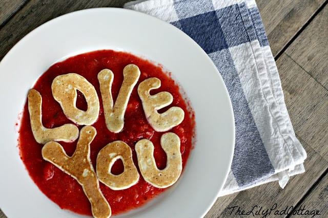 valentijnsdag ontbijt tips