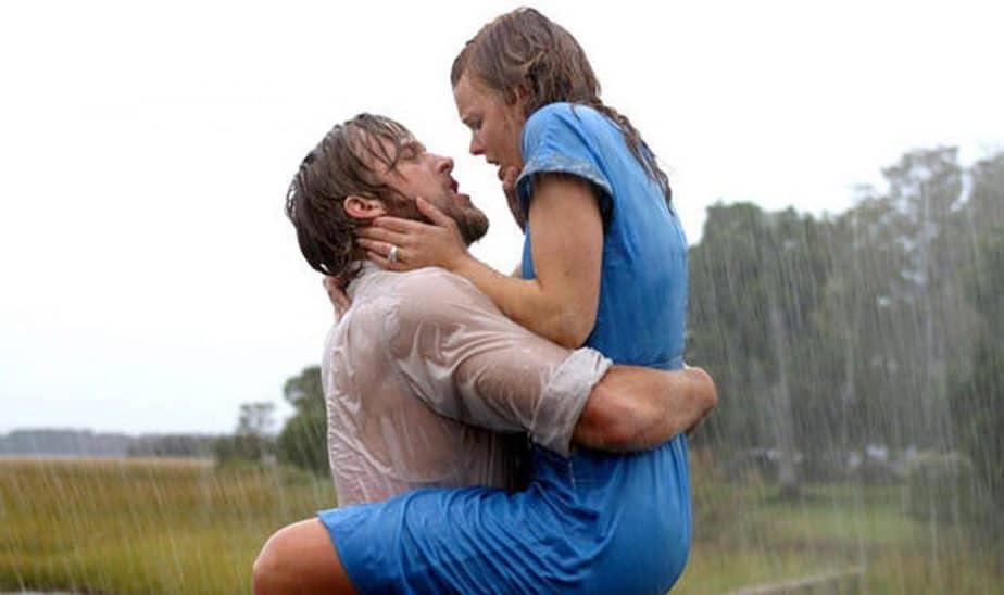 romantische films netflix