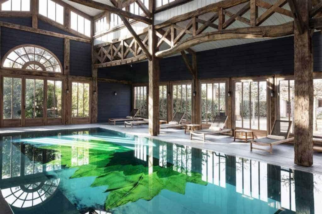 luxe hotel frankrijk
