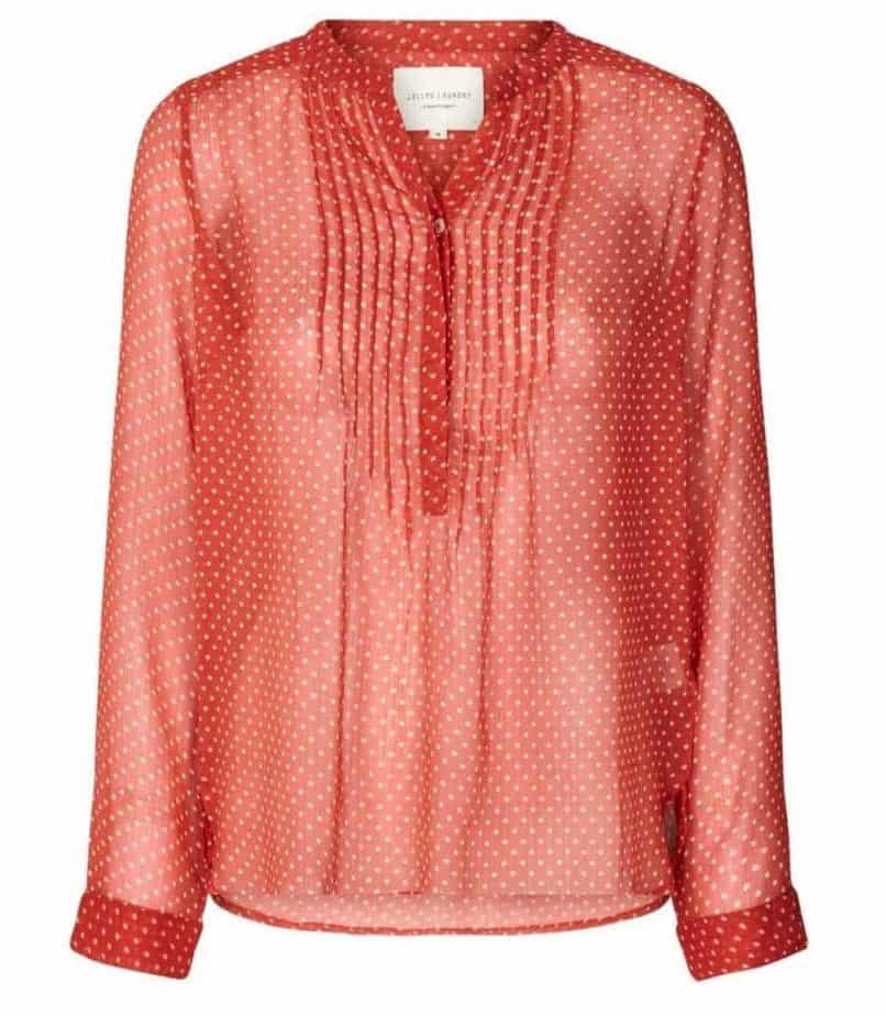 blouses anna van toor