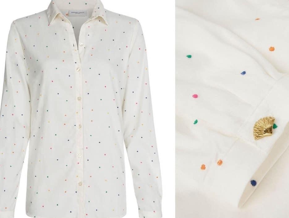 klassieke blouses met een twist