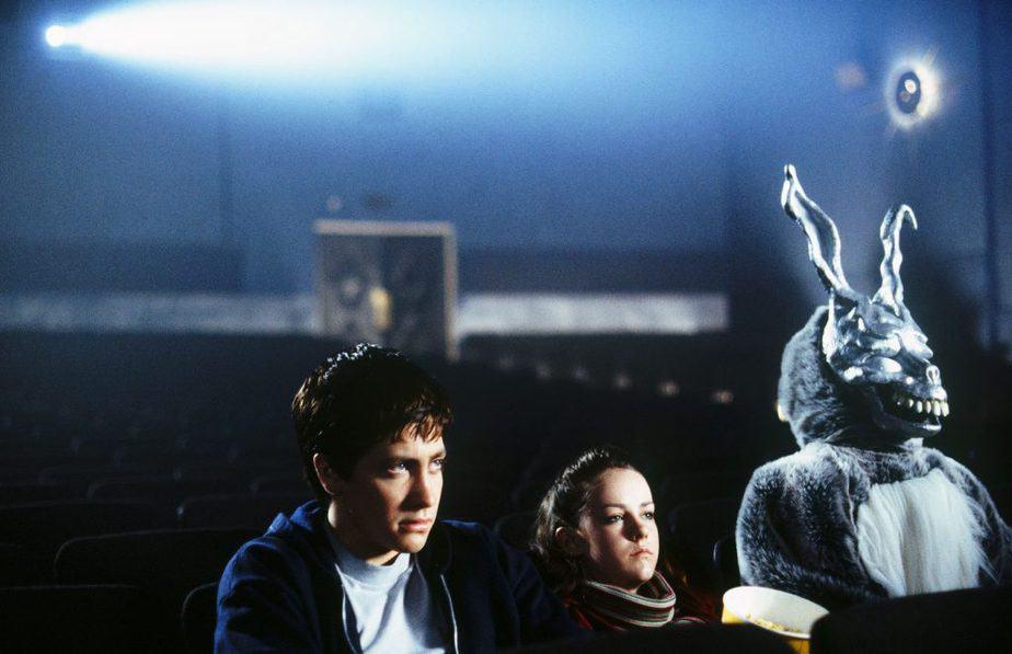 enge konijnen in films