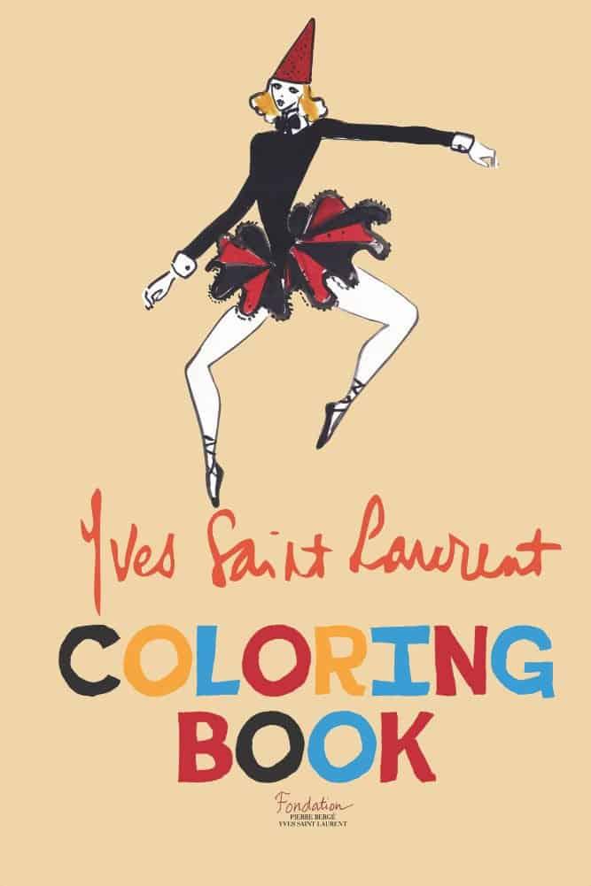 fashion kleurboeken