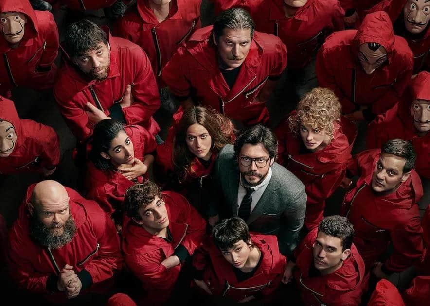 Netflix april: 5 x films en series